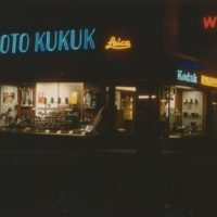 Foto Kukuk Geschichte