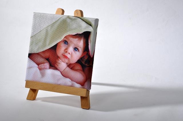Ihr Foto Als Leinendruck Auf Keilrahmen
