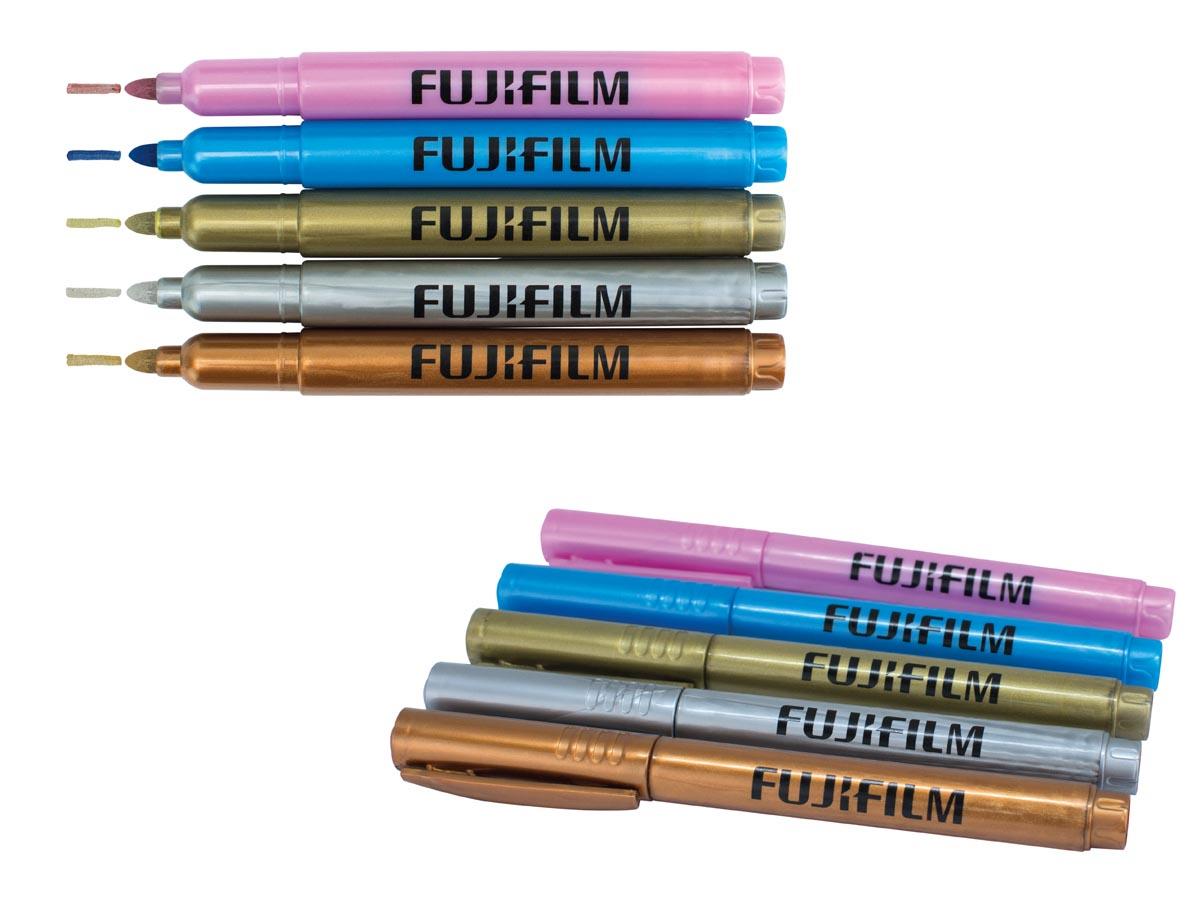 Scrapbook Stifte - Tolle Farben Für Eure Instax Bilder!