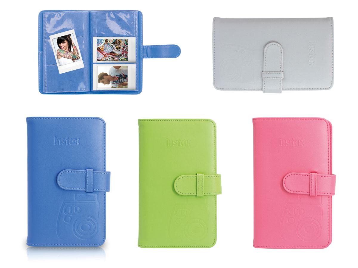 Instax Mini Alben In Verschiedenen Farben!