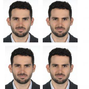 Sofort Passbilder