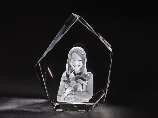 3dlaserfoto Eisberg–premium Eisberg Viamantglas Geschenkidee Fotokukuk Fotoladen Mainz Looxis