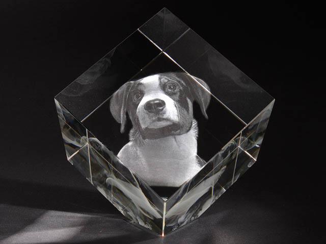 3dlaserfoto Precious Xxl Premium Eisberg Viamantglas Geschenkidee Fotokukuk Fotoladen Mainz Looxis
