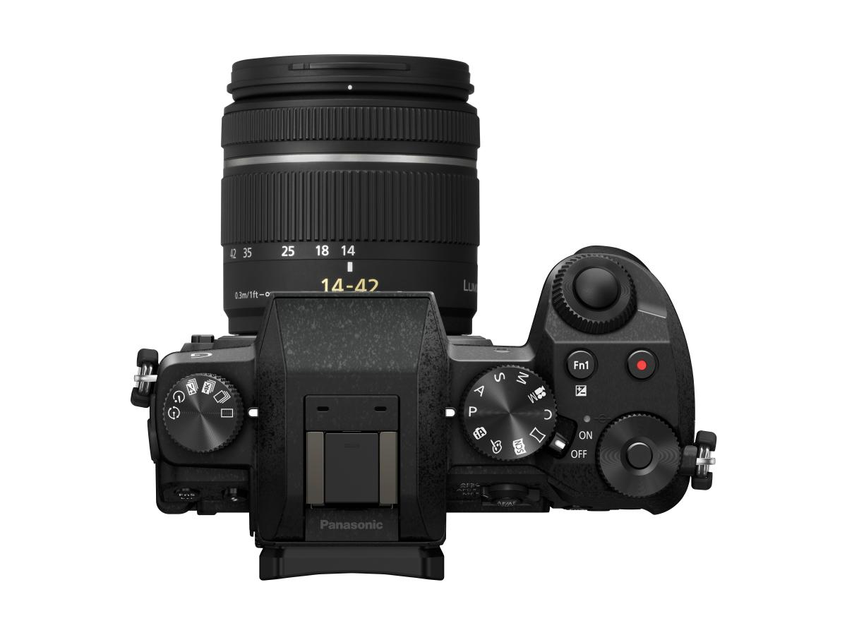 Panasonic Lumix G70kaegk Fs14042 Produktbild Top 1487248753.3001