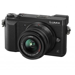 Panasonic GX80 / Lumix 14-42mm